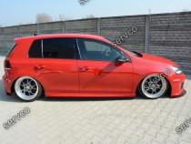 Praguri Volkswagen Golf 6 GTI 35TH R20 2008-2012 v5