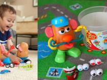 Mr. Potato Head set jucarii construit, funny, figurine
