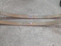 Foaie arc spate simpla pentru Iveco Daily an 2007