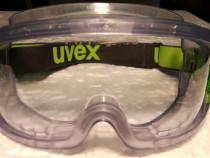 Ochelari de protectie airsoft paintball uvex noi nouti made