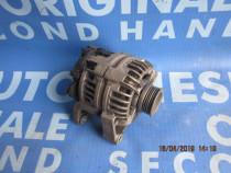 Alternator Opel Corsa C 1.2i; Bosch 0124225018 /70A