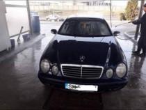 Mercedes CLK,an 2001, 2.0 benzina,acte la zi