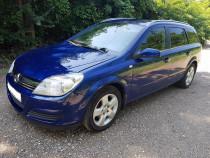 Opel Astra 1.7 CDTI din 2005 inscris Ro