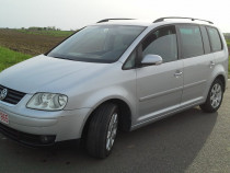 Vw Touran 2005 tdi