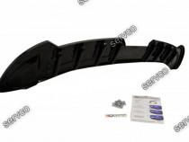 Prelungire splitter bara spate Seat Ibiza MK4 SportCoupe v2