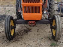 Tractor fiat