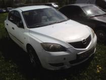 Mazda 3 benzină 1,35 inmatriculata ro