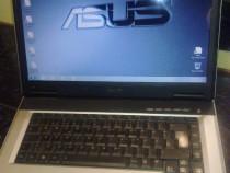Laptop Asus F3M dual core2