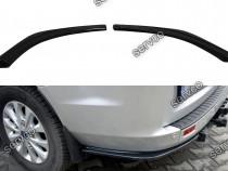 Prelungire spliter bara spate Ford Transit Custom MK1 FL v1