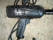 Pistol electric impact