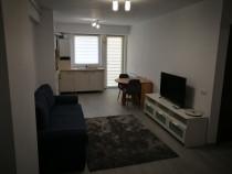 Apartament 3 camere regim hotelier Bacovia