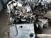 Motor Logan 1,5 DCI Euro 3