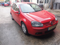Vw Golf 5 coupe