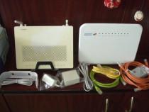 Router huawei wifi model HG858