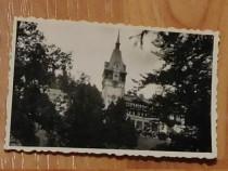 Fotografie Palatul Peles 1967