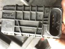 Motoras turbo BMW e60 3.0 diesel