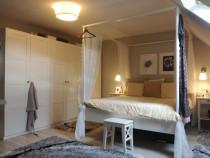 Apartament 2 camere duplex Brancoveanu-Lamotesti -mansarda