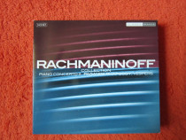 Cd rar Rachmaninoff Collection-set 3xcd -un cadou deosebit