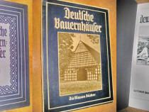 A401-Casele taranesti germane-Album vechi anii 1915-20.
