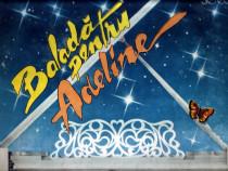 Baladă pt. Adeline, LP vinil Electrecord