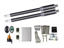 Kit Automatizare porti batante Sistem deschidere automata