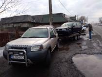 Dezmembrez 4x4 diesel
