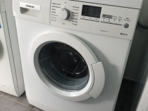 Mașină de spălat rufe Siemens. Capacitate 5 - 8 kg.