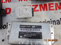 Calculator motor SSang Yong Rexton 2.3 benzina ECU dezmembre