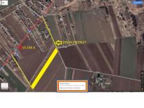 Miroslava Vorovesti, teren 1,5 ha, 33 m, deschidere dublă!
