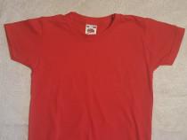 Tricou FRUIT OF THE LOOM pentru copil 2-3 ani