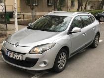 Renault Megane III 2012 154 828 km