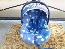 Bebe Confort Spot scoica scaun auto copii (0-13 kg)
