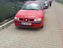 Seat ibiza 1.2 benzina impecabil