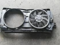 Electroventilator VW Crafter 2.0 TDI 136 cai motor CKT CKTC