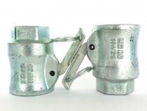 "Racord tub mortar x25 mama Fx25/F1"" – Ø25 / 1 tol"