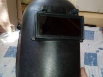 Masca sudura cu arc electric si electrozi inveliti