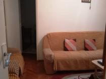 Apartament cu 2 camere confort III, Parter