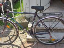 Bicicleta germană bărbătească 21 viteze roți 28