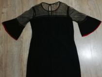 Rochie elegantă (Mărime 46-XL)