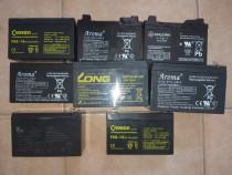 Baterii si accesorii pentru masinute electrice cu telecomand