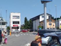 Spatiu comercial Clădire Nouă Comercială str Vadu Bistritei