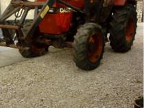 Tractor Case 1294 cu Încărcător