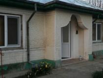 Casa de vacanta Rusetu
