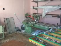 Atelier de termopan