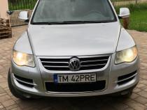 VW Touareg 2009 Stare excelenta