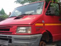 Iveco daily Motor     Cabina cutie Punte