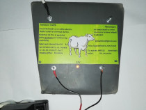Generatoare imp.pt gard electric animale