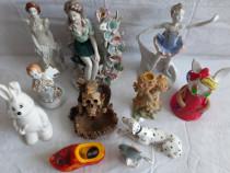 Bibelouri/ Porțelan/ Sticlărie obiecte epoca Ceausescu