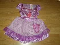 Costum carnaval serbare my little pony ponei 4-5-6 ani