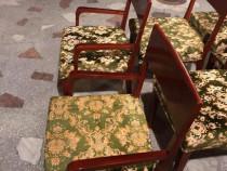 10 scaune tapițate noi